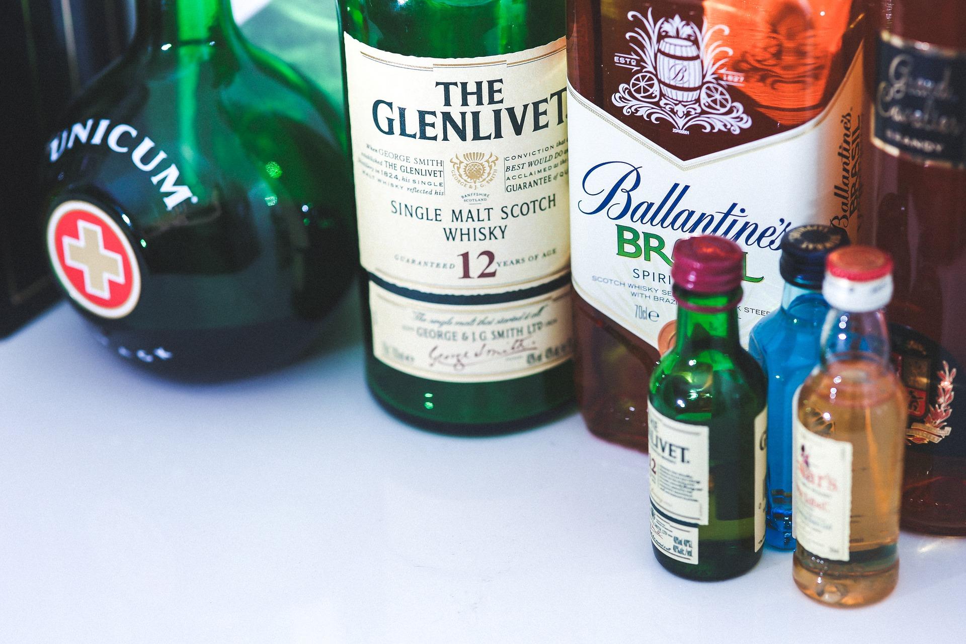 【ウイスキー】初心者におすすめウイスキー3選【飲みやすい】